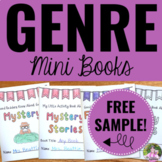 Genre Activities for Any Text FREEBIE