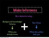 Good Readers- Improving Comprehension