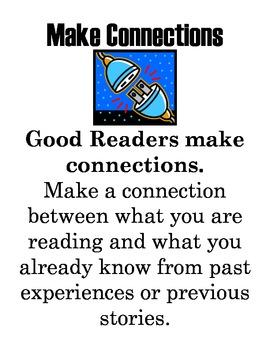 Good Readers Posters