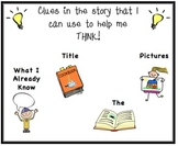 Good Readers Think About Their Reading