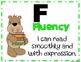 Good Readers Zoo Animal Reading Strategies Posters