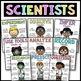 Good Scientists - Classroom Poster Set (STEM)