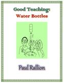 Good Teaching: Water Bottle Rockets