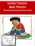 "Good Touch-Bad Touch, lesson &""Underwear, Swimsuit Rule""-a"