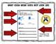 Good Work Anchor Chart