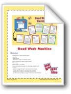 Good Work Machine (Bulletin Boards)