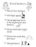Good Writers Use