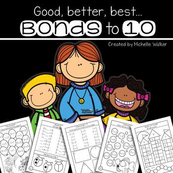 Good better best...Bonds to 10