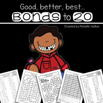 Good better best...Bonds to 20