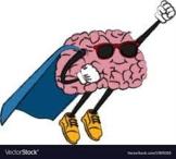 Good or bad brain? Brain power unleashed!