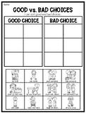 Good vs. Bad Choice Sort DISTANCE LEARNING