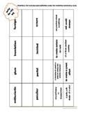 Goodbye 382 Shin Dang Dong Third Grade Student Guide