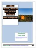 Pumpkins:  A Total Unit
