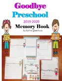 Goodbye Preschool