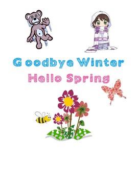 Goodbye Summer Hello Autumn Poetry