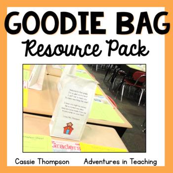 Goodie Bag Pack