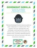Goodnight Gorilla Resource Pack