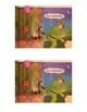 Goodnight Gorilla Retelling Cards