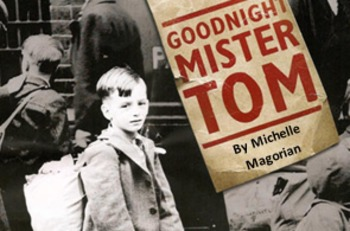 Goodnight Mister Tom 10 Week Unit - 30 Lessons, PPT, Resou