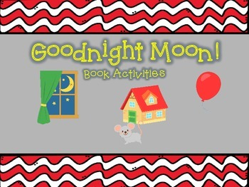Goodnight Moon Activities