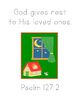 Goodnight Moon Bible Verse Printable Pack