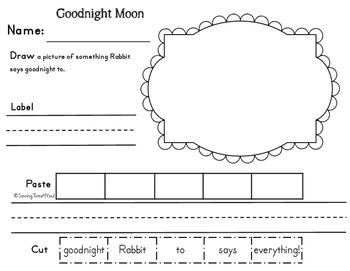 Goodnight Moon Mini Pack