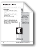 Goodnight Moon (Real or Make-believe): Book Project