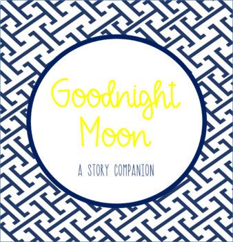 Goodnight Moon- Speech and Language Story Companion