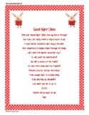 Goodnight Oliva Lyrics