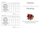Goods and Services - A 3rd, 4th, or 5th Grade Multiplicati