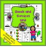 Goods and Services Economics  Bundle