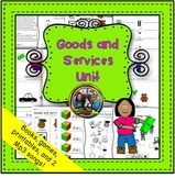 Goods and Services Economics Unit