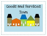Goods and Services Town