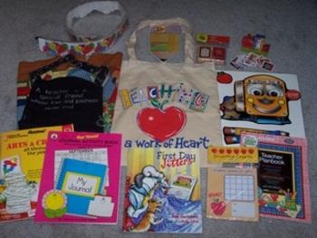 Goody Bag 2