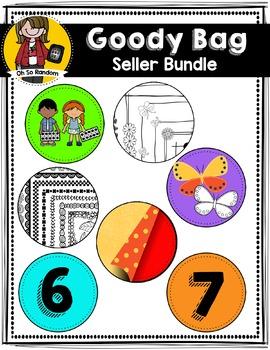 Goody Bag | April Seller Bundle
