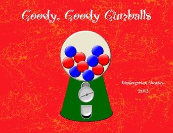 Goody, Goody Gumballs