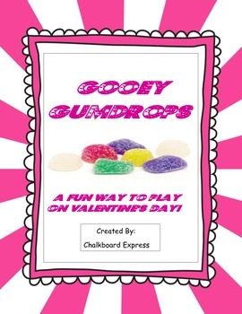 Gooey Gumdrops