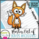 Goofy Animal PRINTING Practice Joke Book