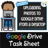 Google Drive Task Sheet Bell Ringer Activity - Changing Go