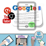 Google Company Investigation
