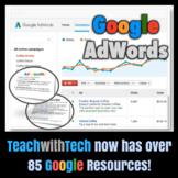 Google AdWords Lesson