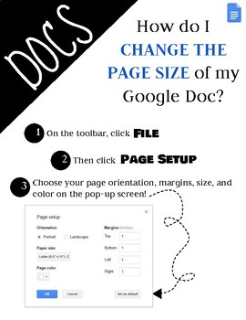 Google Apps Booklet