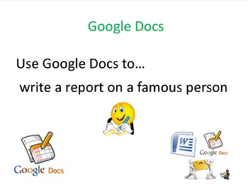 Google Apps Signs