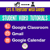 Google Apps Student Tutorials Great for Distance or Blende