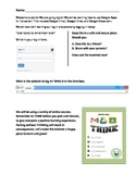 Google Apps for Education Simple Handout for Initial Log in of Students
