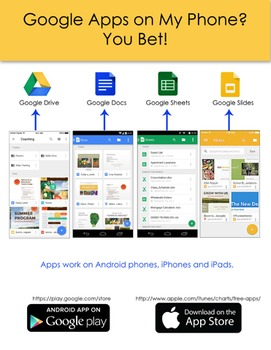 Google Apps on My Phone? You Bet!