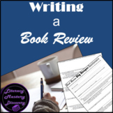 Google: Book Review Package-lessons, activities, assignmen