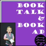 Google: Book Talk & Book Ad Assignment with Exemplars-dist