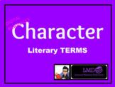 Google: CHARACTER interactive lessons & activities (editab
