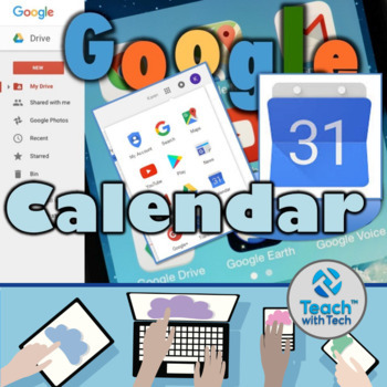 Google Calendar Tutorial